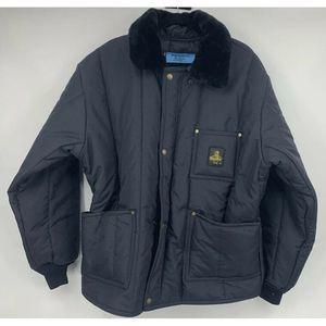 Refrigiwear coat XL style #0322R heavy duty work